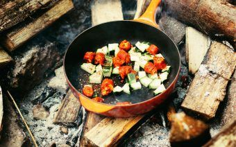 Camping Food List – The Best Choices For A Great Camping Experience
