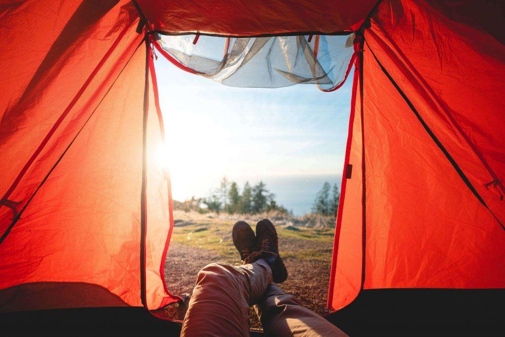 Car camping checklist - car camping essentials