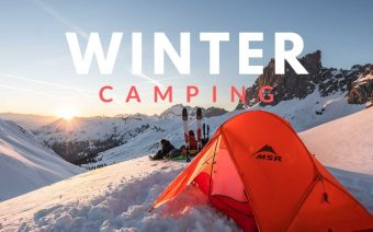 Winter Camping Gear: Complete Guide for Safe Camping in 2021
