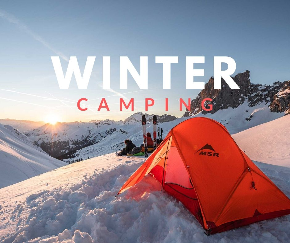 The Complete Guide To Dispersed Camping | HiConsumption