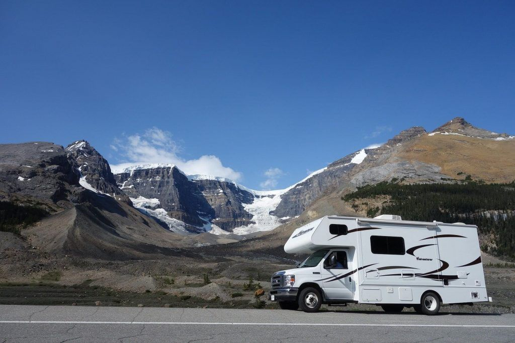 Canadians own more RVs than any other country in the world