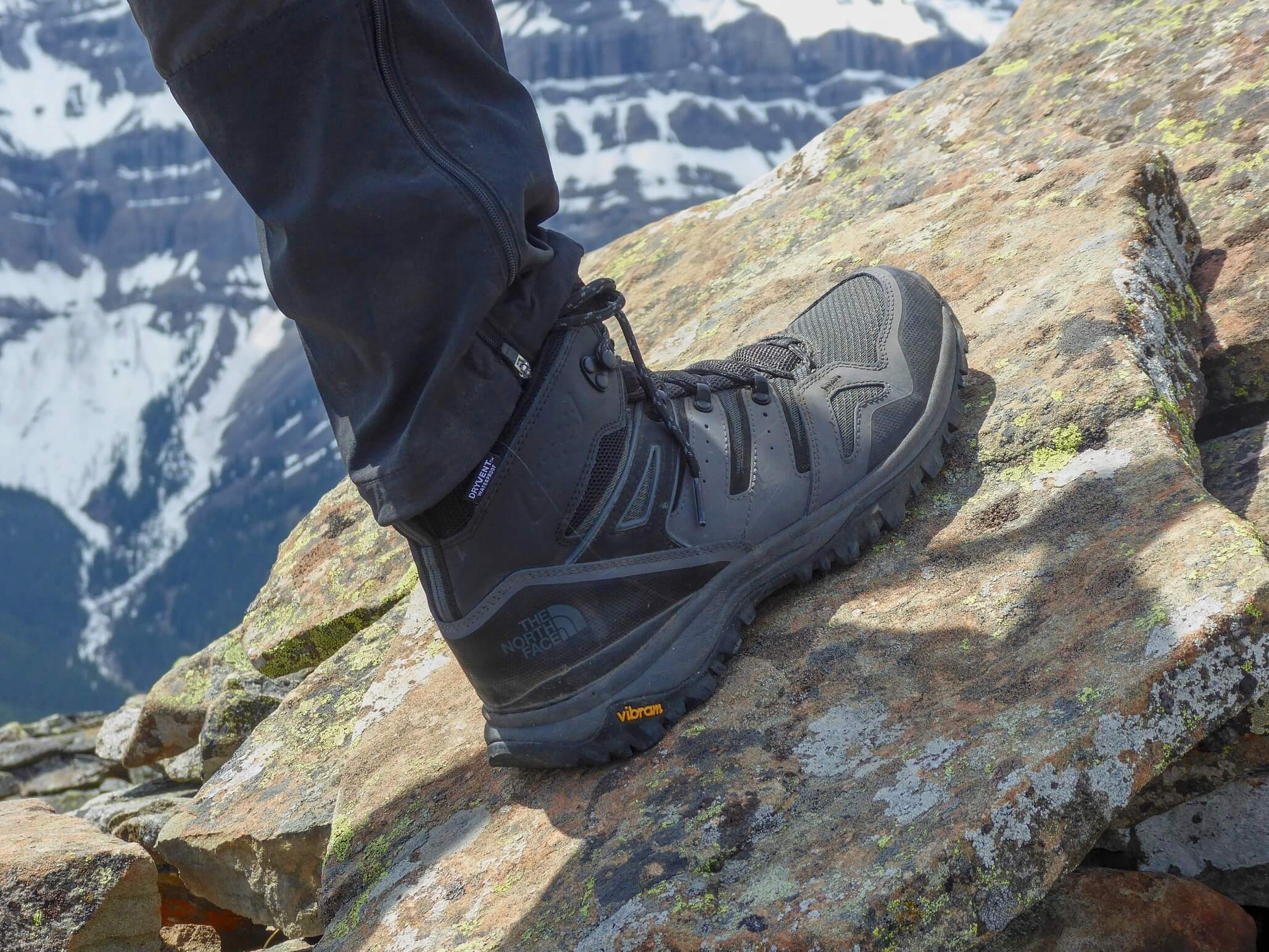 The North Face Hedgehog Fastpack II Mid Hiking Shoes Review (Updated)