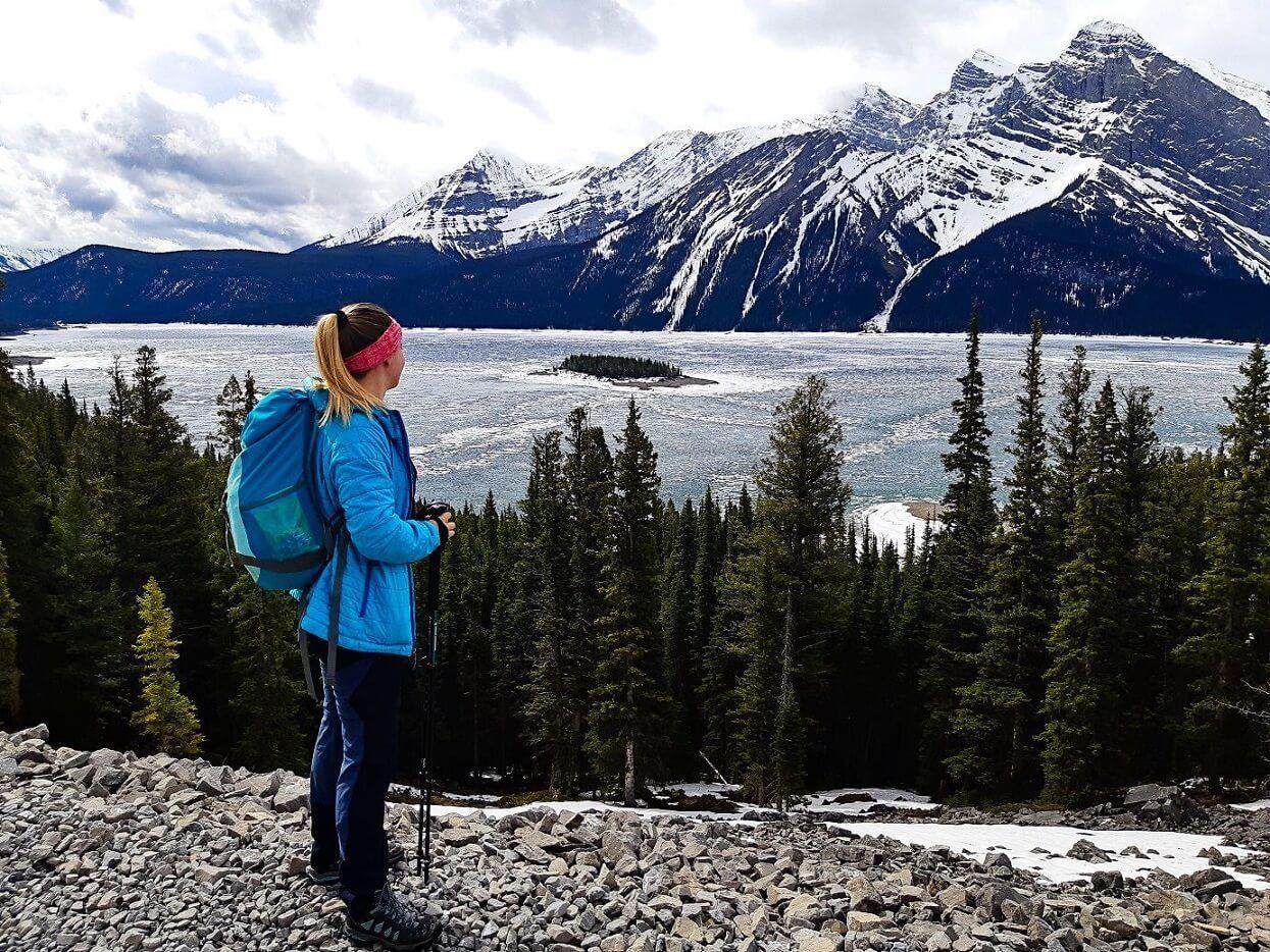 Review: Scarpa Moraine Mid GTX Women's Hiking Shoes