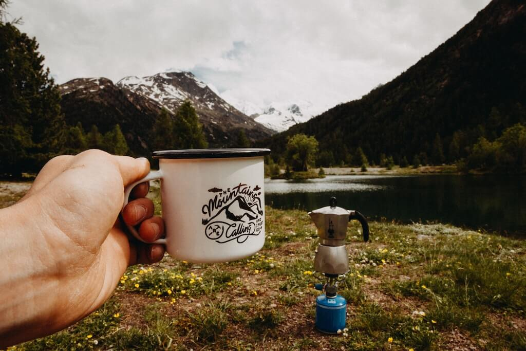 Backpacking Coffee: How to make it right?