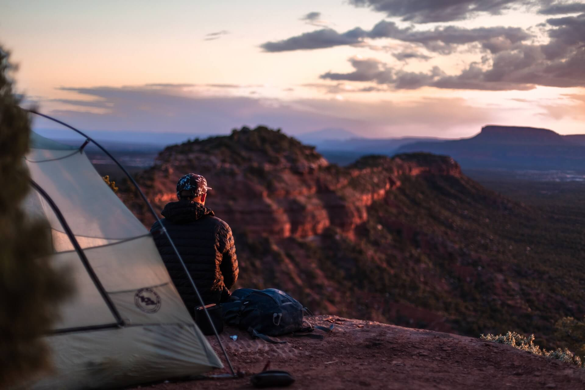 The Best Camping Pillows for Backpacking In 2021