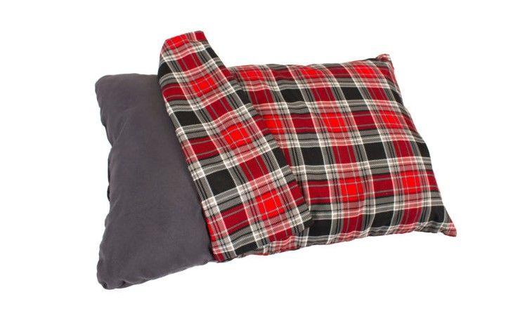 teton sports camping pillowcase