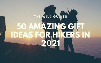 50 Amazing Gifts for Hikers in 2021