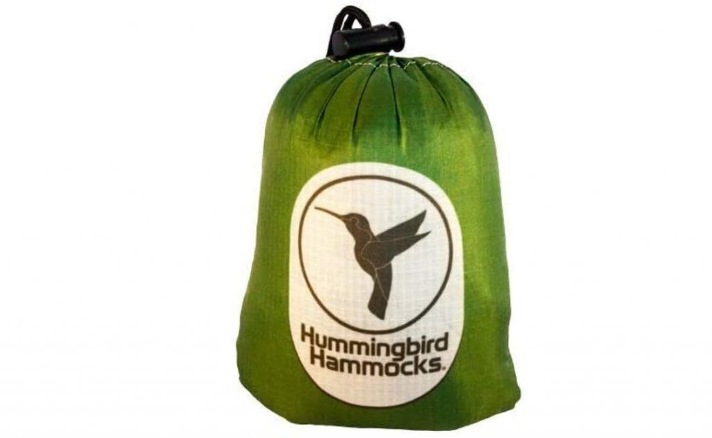 gifts for hikers-hummingbirds hammocks