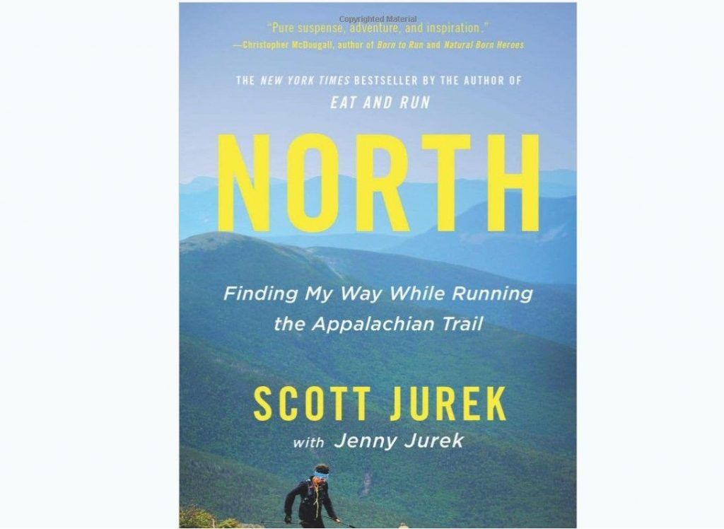 gifts for hikers-north jurek scott