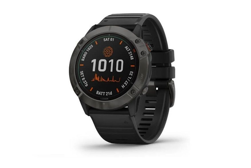 gifts for hikers-hiking watch