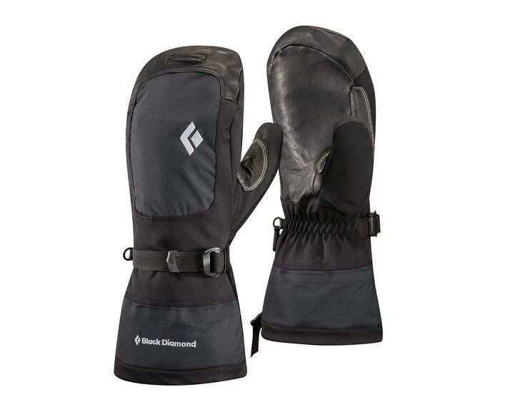 gifts for hikers-black diamond mittens