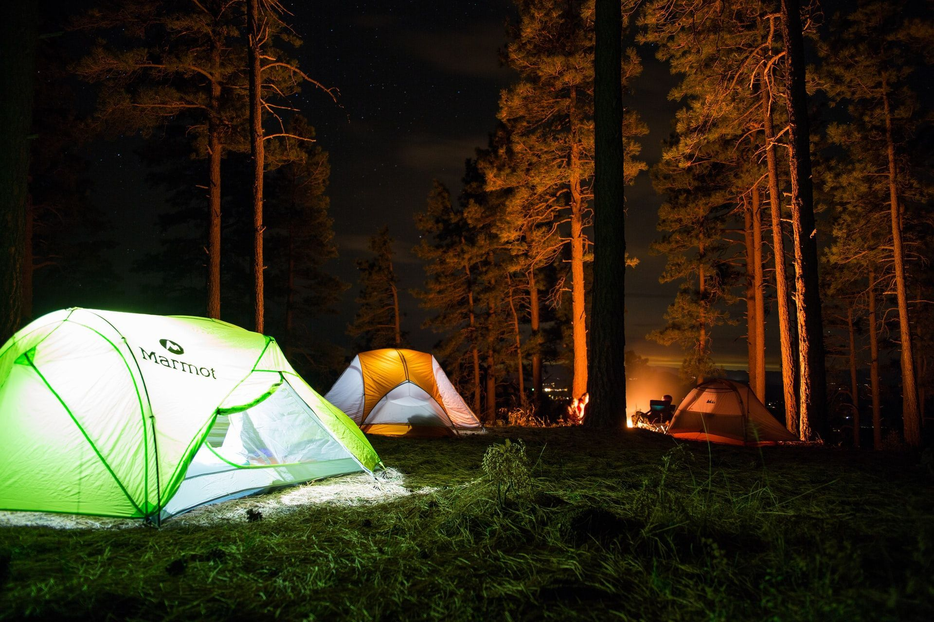 The 6 Best Portable Power Stations for Camping in 2021