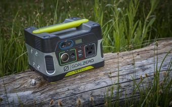 Goal Zero Yeti 150 Portable Power Station: Full Review 2021