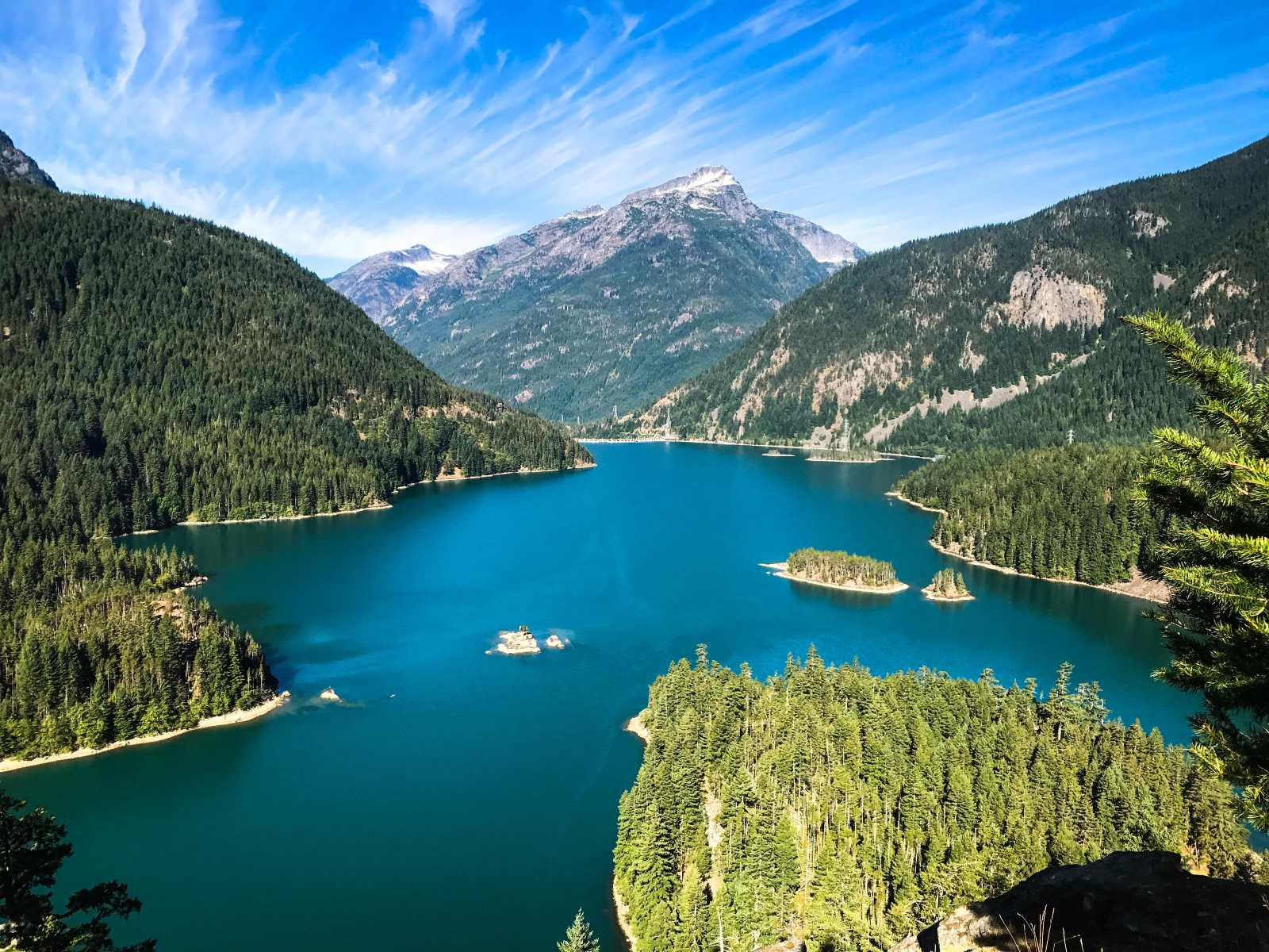 Camping in North Cascades National Park: The 10 Best Spots