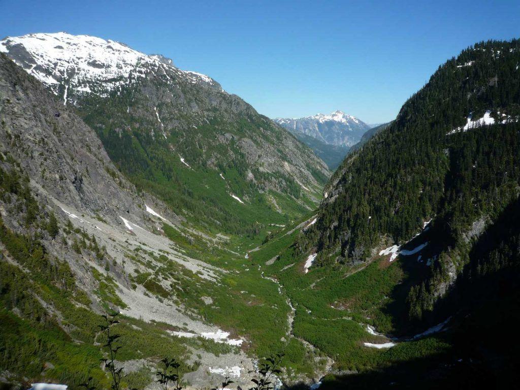stehekin valley