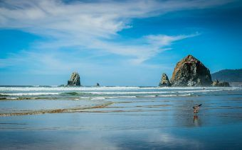 Where to Find the 8 Best Scenic Drives in Oregon