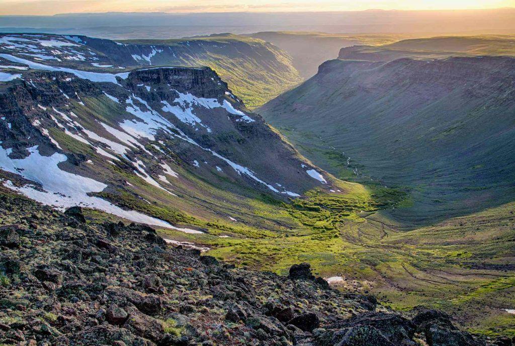 high desert scenic drive