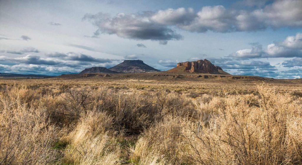 Oregon Outback Scenic Drive