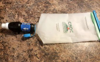 Sawyer Squeeze Bag Alternatives: What to Use When They Pop
