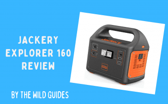 Jackery Explorer 160 Review: Best Portable Power Station in 2021?