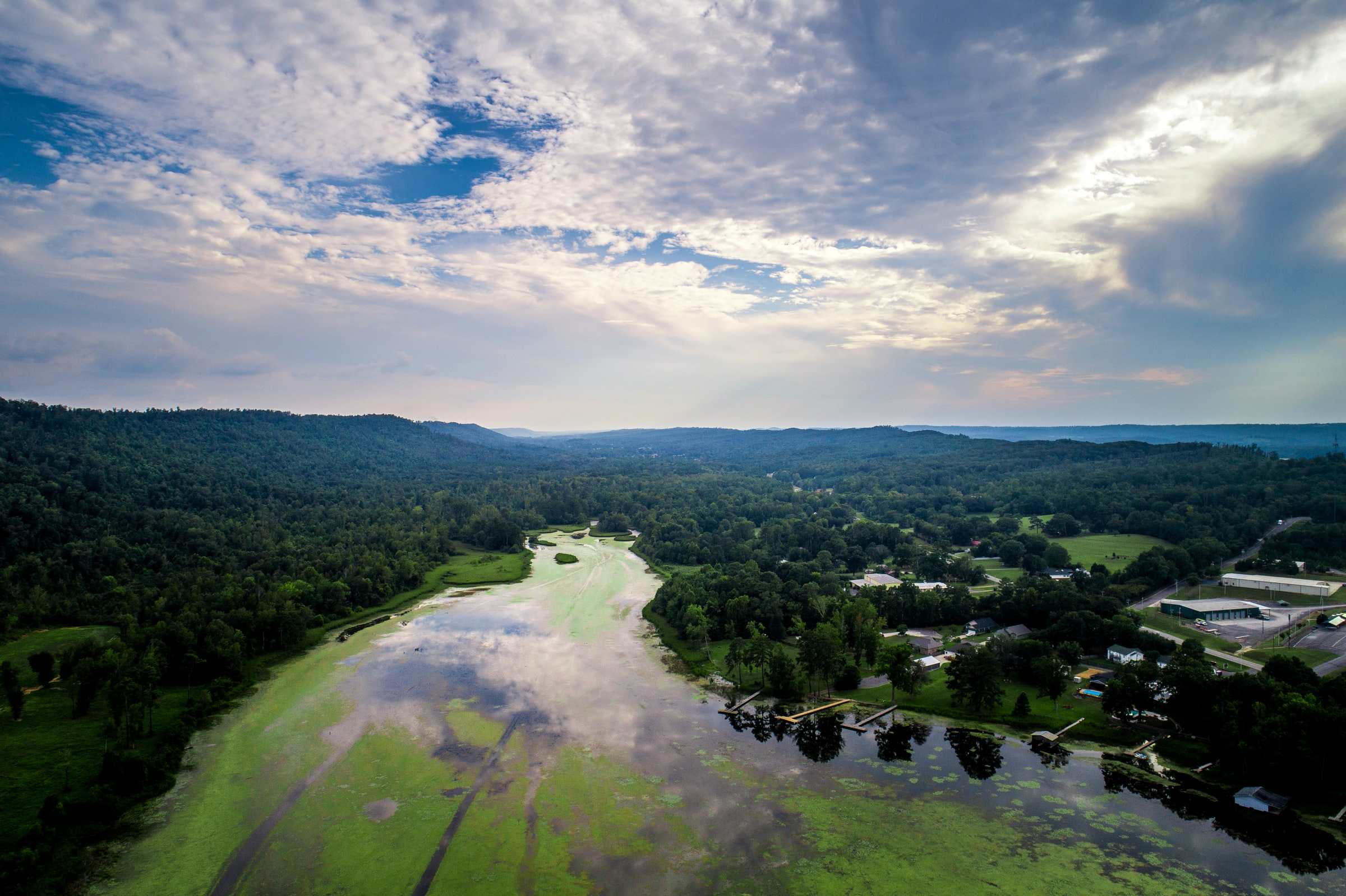 Revealed – Top 8 Destinations For Camping In Alabama
