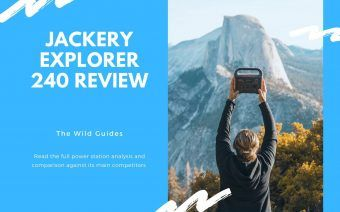 Jackery Explorer 240 Review: Everything You Need To Know