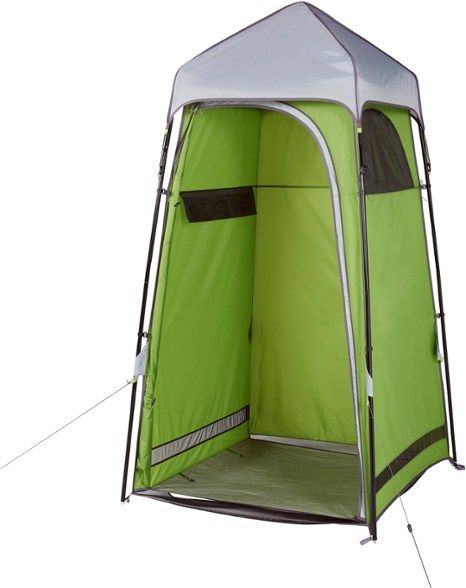 Kelty Blockhouse Privacy Shelter