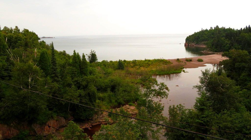 Superior National Forest Byway - Best Scenic Drives in Minnesota