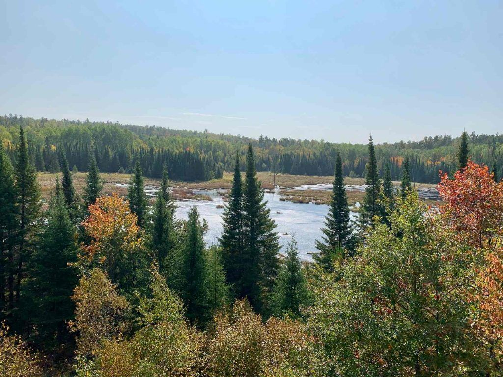 Waters of the Dancing Sky Byway - Best Scenic Drives in Minnesota