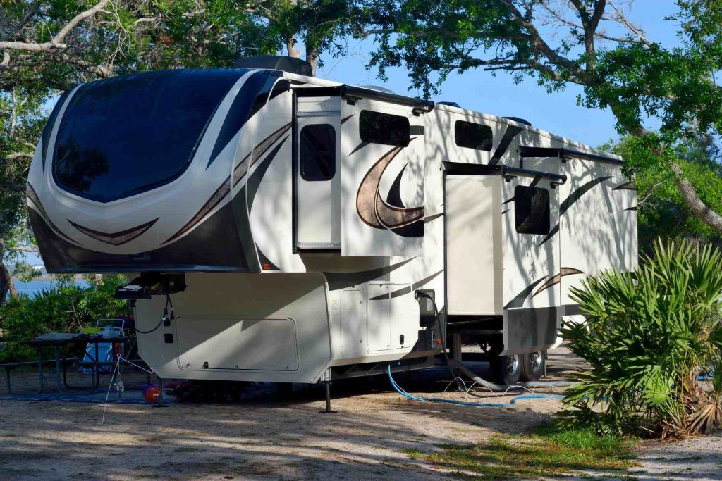 Boardwalk RV Resort - rv camping around everglades national park