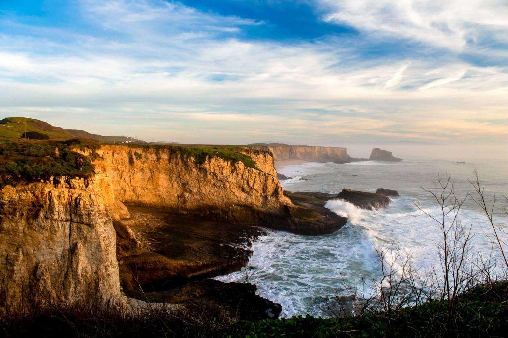 Best RV camping in Half Moon Bay - Santa Cruz Ranch RV Resort