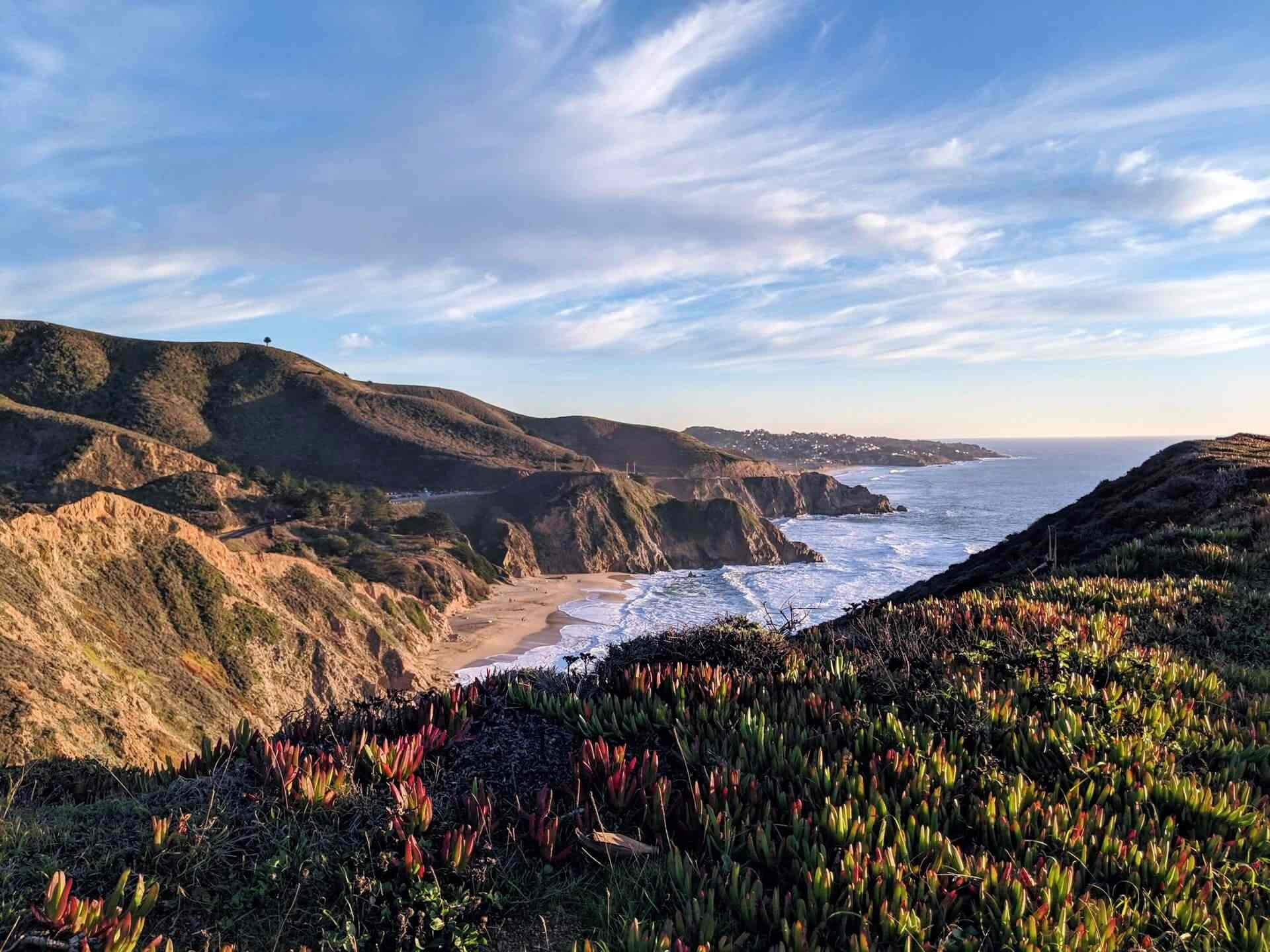 Best RV Camping around Half Moon Bay: Campgrounds, Amenities and Pricing
