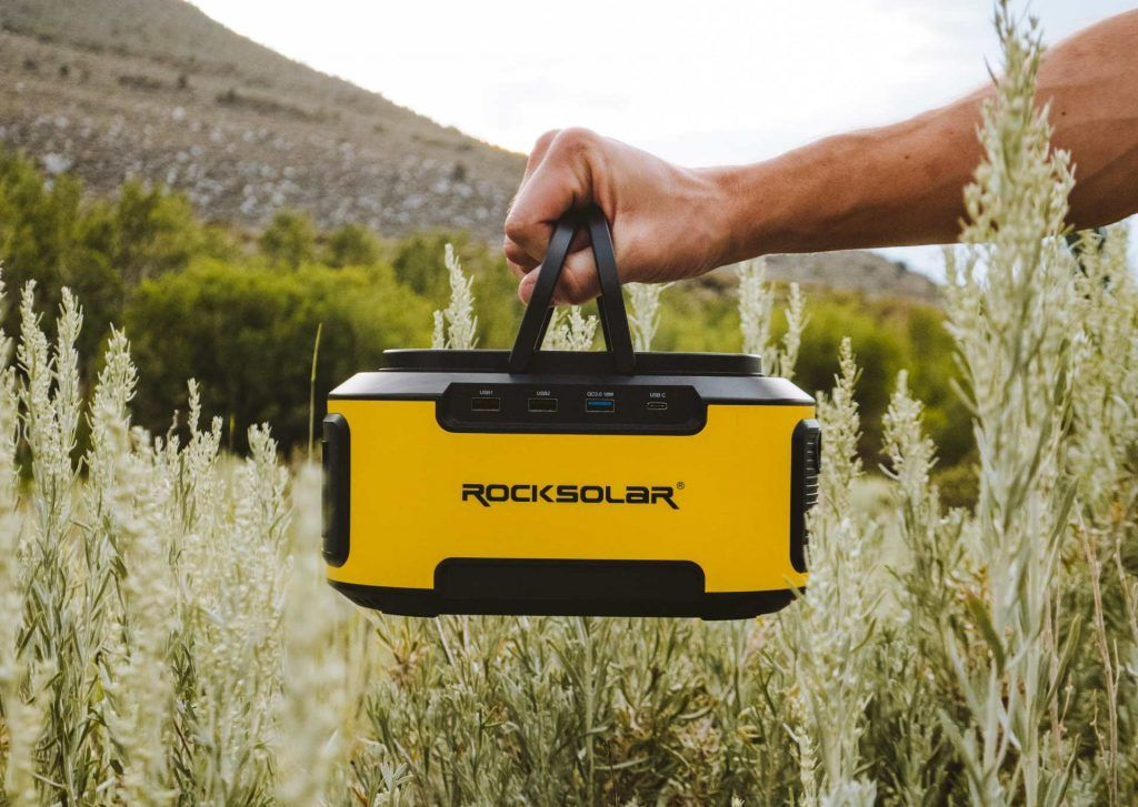 Rocksolar Ready 200W review - featured 1