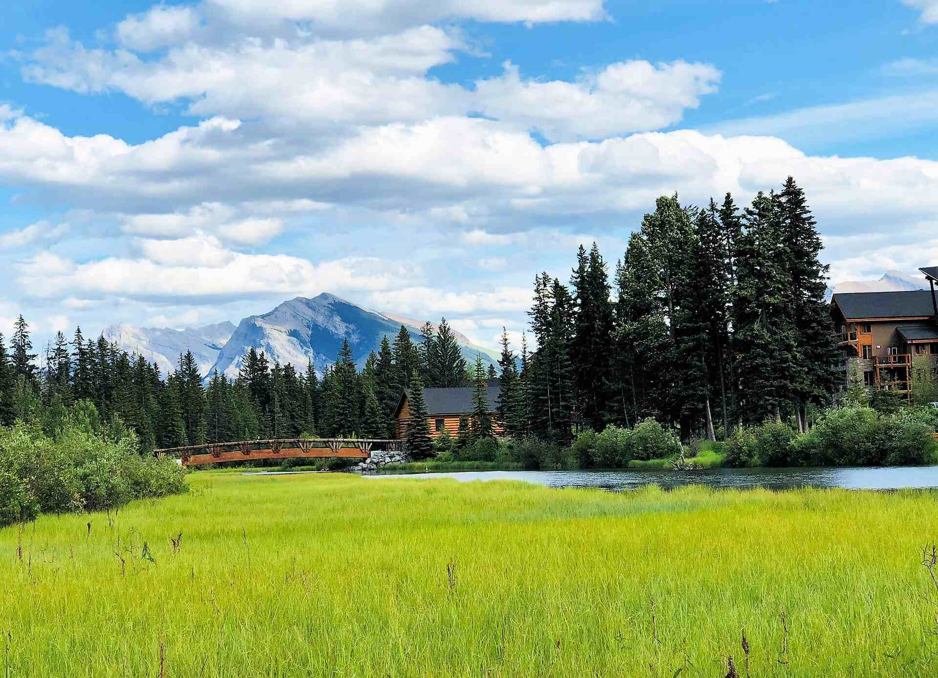 16 Best Private Campgrounds in Alberta